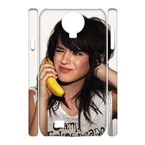 IMISSU Katy Perry Phone Case For Samsung Galaxy S4 i9500