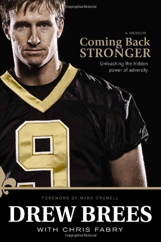 Download Coming Back STRONGER: Unleashing the Hidden Power of Adversity pdf