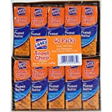 Lance Toast Chee Peanut Butter Crackers (40 ct.) (pack of 2)