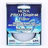 Hoya 67mm DMC PRO1 Clear Protector Digital Filter