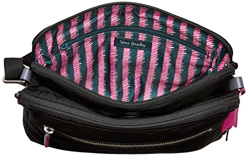 Midtown Bradley Black Crossbody Black Midtown Midtown Vera Black Vera Bradley Vera Crossbody Bradley Crossbody gnBPqSAwZ