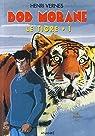 La mémoire du tigre, tome 1 : Les voleurs de mémoire par Vernes