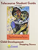Telecourse : For Child Development - Stepping Stones, Berger, Kathleen Stassen and Coast Learning Systems Staff, 071675553X