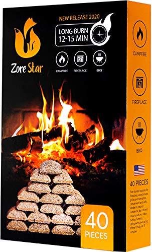fireplace charcoal - 7