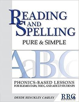 Adult program phonics spelling picture 340