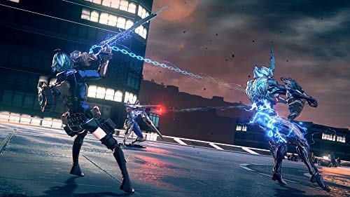 Astral Chain - Nintendo Switch 5