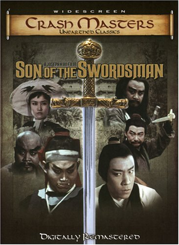 Crash Masters: Son of the Swordsman