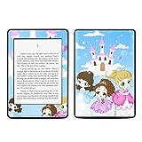 Kindle Paperwhite Skin Kit/Decal - Little Princesses