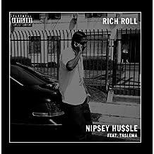 Rich Roll (feat. Taslema)