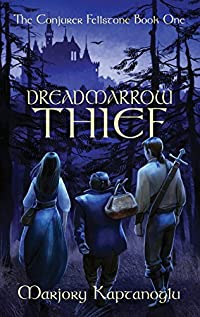 Dreadmarrow Thief by Marjory Kaptanoglu ebook deal