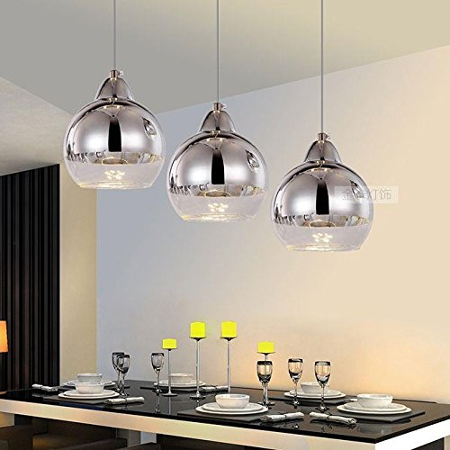 Owo modern simple european style creative dining table three modern owo modern simple european style creative dining table three modern pendant lights for corridor mozeypictures Image collections