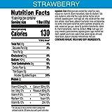 Kellogg's Nutri-Grain Soft Baked Strawberry