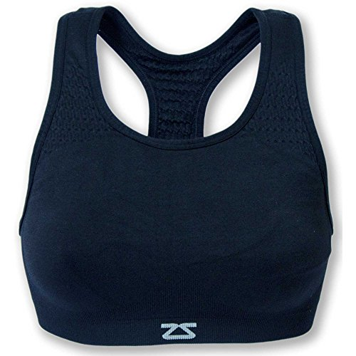 Zensah Seamless Sports Bra - Best Sports Bra Running