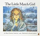 img - for The Little Match Girl book / textbook / text book