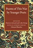 Poems of This War by Younger Poets, Ledward, Patricia and Strang, Colin, 1107486645