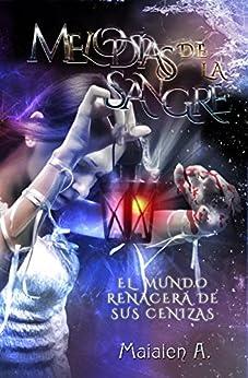 Melodías de la Sangre: Edición Especial (Spanish Edition) by [Alonso, Maialen]