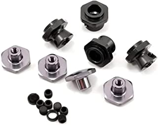 product image for Moore Ideal Products 10115 17Mm Hex Adapter Kit, Traxxas Slash 4x4