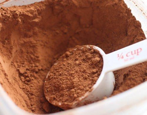 Baking Cocoa Powder (Dutch Processed Cocoa, 4 LB) by Jellybean - Dutch Jelly