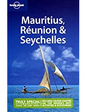 Lonely Planet Mauritius Reunion & Seychelles 7th Ed.: 7th Edition