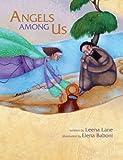 Angels among Us, Leena Lane, 0802853218