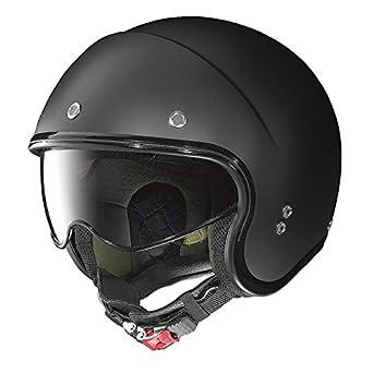 Casco Jet para moto y Scooter Nolan N21 Durango Color 7 Talla XXL