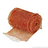 Stuff-fit Copper Mesh for Mouse Rat Rodent Control as Well as Bat...