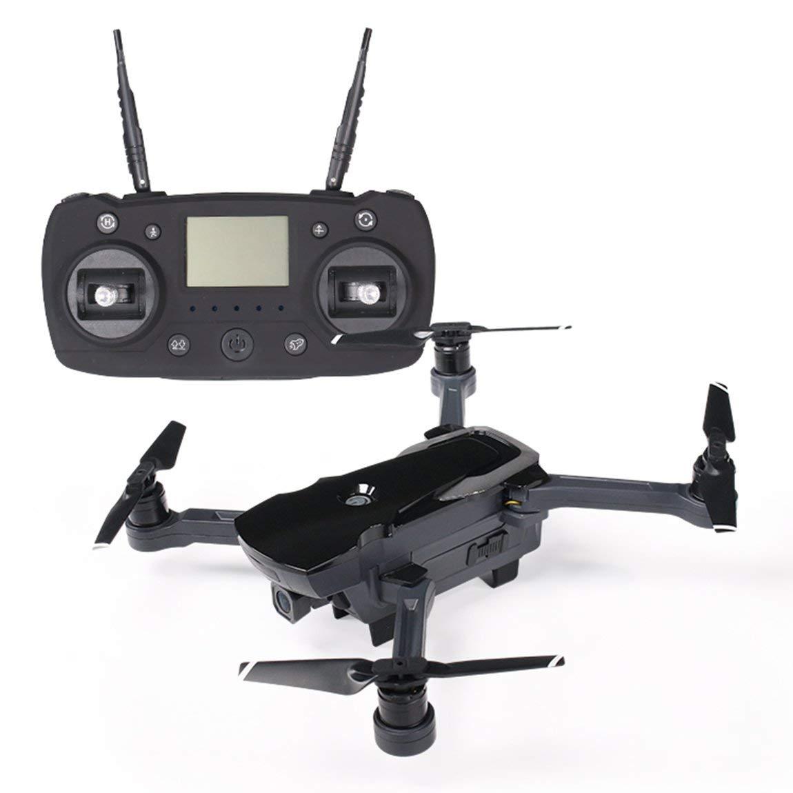 【良い商品】CG033ブラシレス折り畳み式ドローン1080P HDの無線LANジンバルカメラGPS DRONキッズギフト B07SVZQ3WM