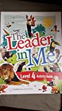 img - for The Leader In Me Activity Guide Level 4 book / textbook / text book