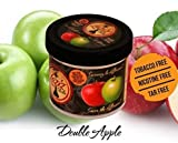 Laziz Flavoured Shisha Molasses Hookah Non-Tobacco Herbal 250g (Double Apple) - Best Reviews Guide