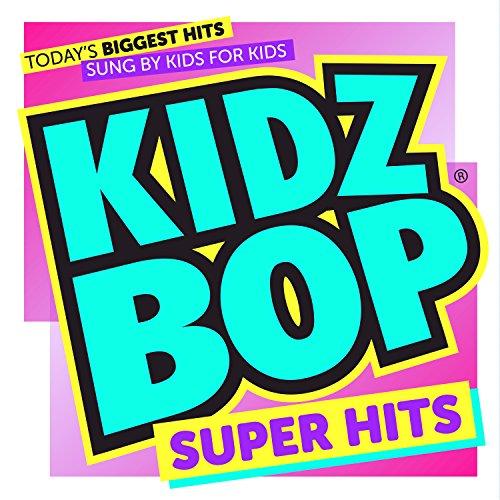 Top Halloween Dance Party Songs (KIDZ BOP Super Hits)