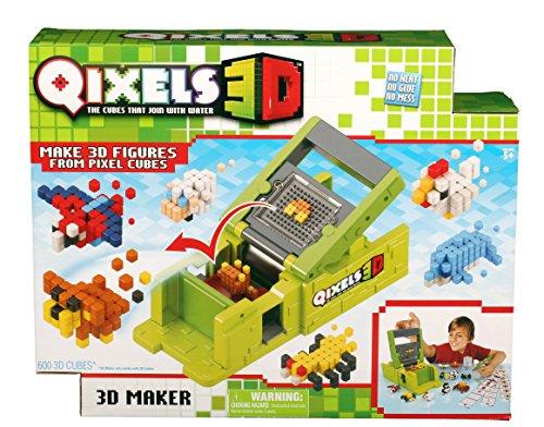 Qixels S3 3D Maker -