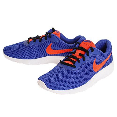 Nike Jungen Tanjun Sneakers, Schwarz Violett