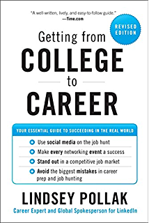 college to career