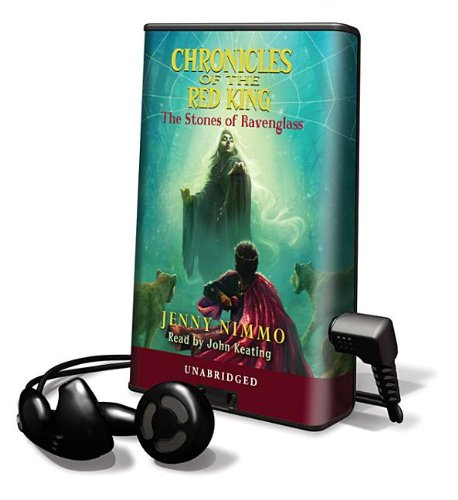 Download The Stone of Ravenglass (Chronicles of the Red King (Playaway)) Text fb2 book
