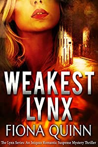 Weakest Lynx by Fiona Quinn ebook deal