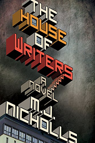 The House of Writers by [Nicholls, M.J.]