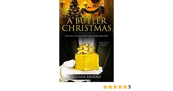 Download A Butler Christmas By Rahiem Brooks