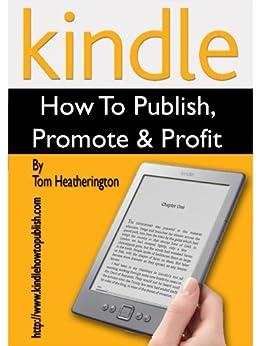 Promote kindle ebook