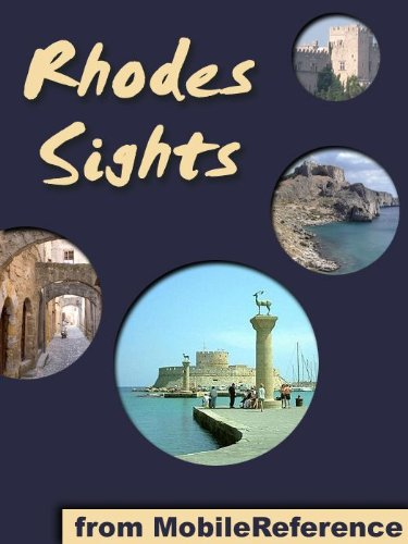 ;OFFLINE; Rhodes Sights 2011: A Travel Guide To The Top 20 Attractions In Rhodes (Rodos, Rhodos), Greece (Mobi Sights). creating Includes their Buenos Project response Services Camarote