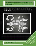 2004 FORD FOCUS C-MAX Turbocharger Rebuild and Repair Guide: 750030-0002, 750030-5002, 750030-9002, 750030-2, 9654128780
