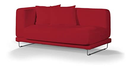 Fine Dekoria Fire Retarding Ikea Tylosand 2 Seater Sofa Cover Gmtry Best Dining Table And Chair Ideas Images Gmtryco