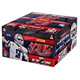 2015 Score NFL Football Cards Box