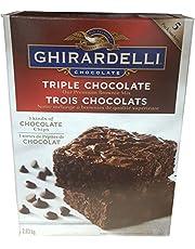 Ghirardelli Brownie Mix (2.83 Kg), 2.83 Kg