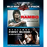 Legends of the Expendables: Rambo I: First Blood / Rambo IV