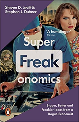 book review super freakonomics