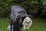 Gemma Joy Bedtime Bunny Baby Sleep Soother with Cry