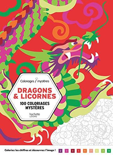 dragons et licornes