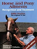 Horse and Pony Ailments, Eddie Straiton, 1861268009
