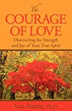 The Courage of Love, Van Austin, 1601454791