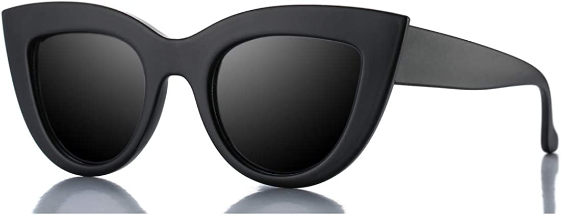 Retro Cateye Sunglasses...
